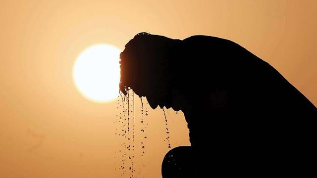 «Καμίνι» η χώρα σήμερα - Ο υδράργυρος θα «χτυπήσει κόκκινο» στην Αργολίδα