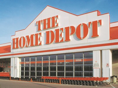 the Home Depot Richland WA picture