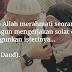 Arifin Ilham : Inilah 12 Kriteria Lelaki Soleh Idaman Wanita
