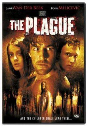 The Plague 2006 Dual Audio Movie Download 720p  HDRip
