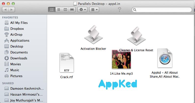 My Little World~: Wanna play Dragon Nest on your Mac? XD