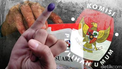 Artis masuk Politik (news.detik.com/Zaki Alfarabi)
