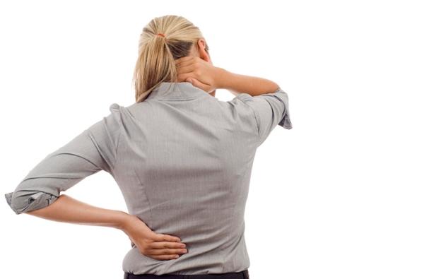 Tips Melegakan Sakit Belakang Ketika Datang Haid