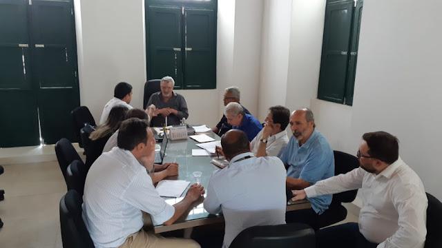 Prefeitura e Celpe anunciam investimento milionário na Portelinha