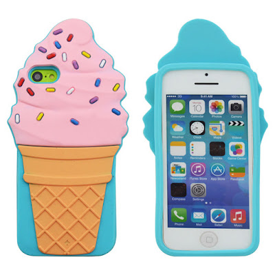 ice cream iphone cover