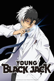 مشاهدة و تحميل الحلقة الثانية 02 من أنمي Young black jack بلاك جاك مترجمة أون لاين