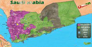 Yemen Blockade