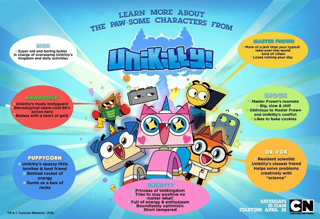 bd6b6e930c39 The Danish-American fantasy comedy is one of the newest shows on Cartoon  Network