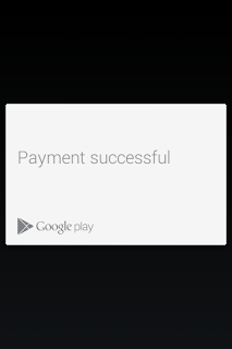 Hack Google play store in-app purchases with Freedom App For Rooted Phones 5