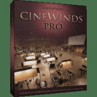 Cinesamples - CineWinds PRO v1.3 KONTAKT Library