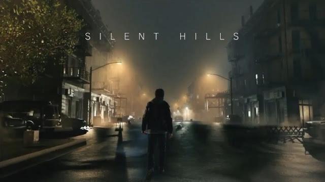 لنشاهد بالفيديو إعادة تصميم ديمو لعبة Silent Hills لكن بنسخة جهاز بلايستيشن 1 ، يستحق المشاهدة ...