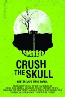 Crush the Skull Legendado