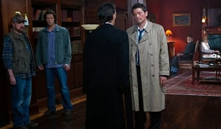 "Recap/review of Supernatural 7x01 ""Meet the New Boss"" by freshfromthe.com"