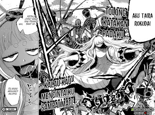 Download Uratarou Chapter 38 Bahasa Indonesia