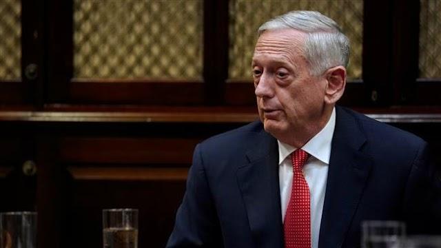 US Defense Secretary James Mattis says diplomacy a viable option with North Korea