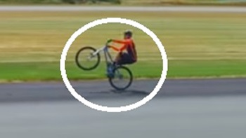 Longest Bicycle Manual – Guinness World Records