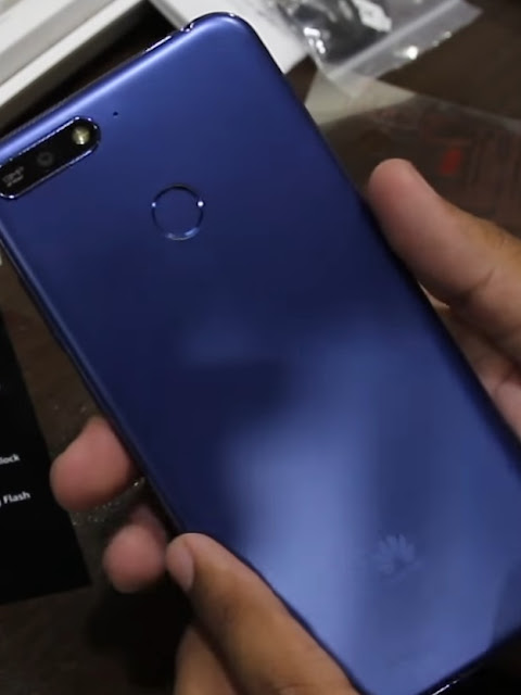 Huawei Y6 Prime 2018 Specification | Prices | Unboxing | First Look In Pakistan