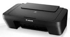 Descargar Canon MG3050 Driver Impresora