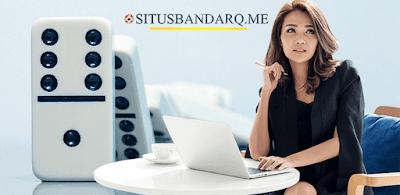 Situs Bandarq Online Uang Asli Agen Bandar qq Terpercaya