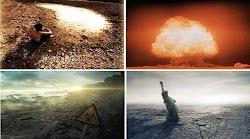 Η ανθρωπότητα κατευθύνεται προς την εξόντωση; Ένα νέο άρθρο από μια ομάδα εμπειρογνωμόνων της Αυστραλίας προέβλεψε ότι η ανθρώπινη κοινωνία ...