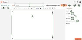 Langkah-Langkah Melakukan Posting Artikel Pada Blog