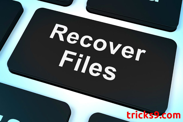How to recover deleted pictures from android?