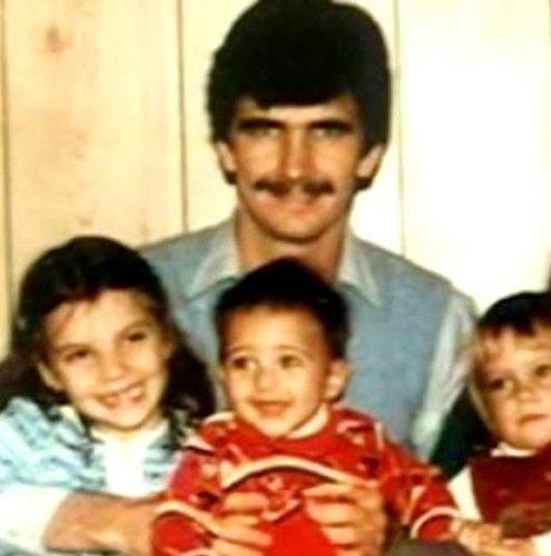 Katrina Kaif father, Mohammed Kaif