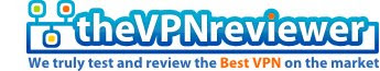 The VPN Reviewer