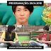 PROGRAMAÇÃO - TENSAI! SHIMURA DOUBUTSUEN & ARASHI NI SHIYAGARE: 28/04/2018