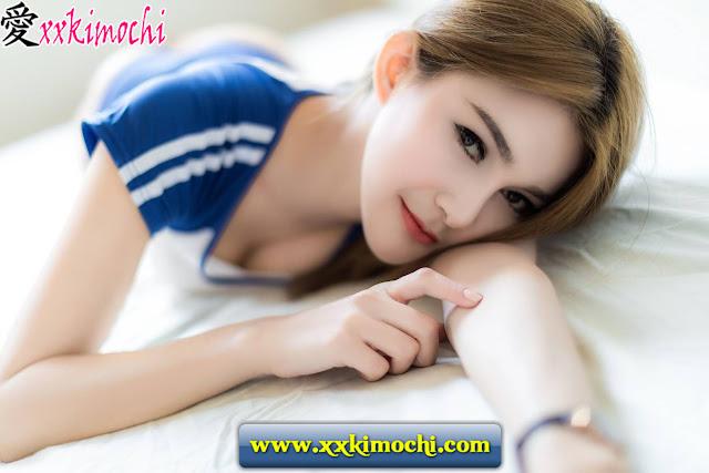 Foto Model Seksi dan Hot Thailand Tussawan Focus Anumanee 03
