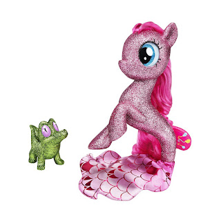 Exclusive Twinkle Pinkie Pie, Seapony Collection & More Now on Amazon