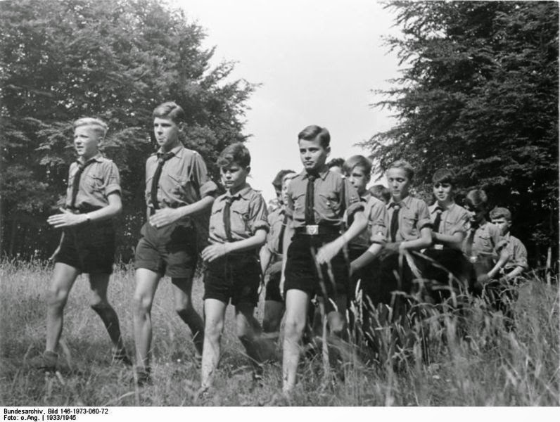 German Youth Movement