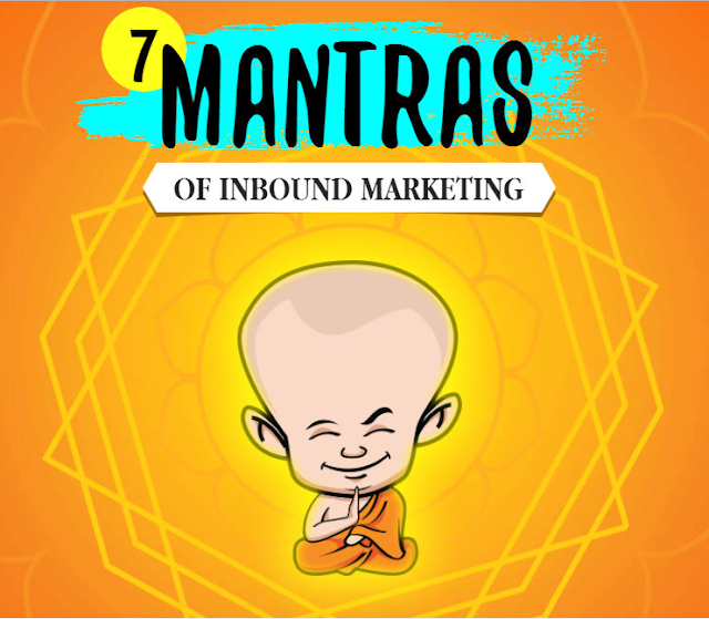 mantras of inbound marketing