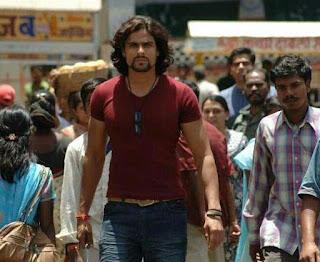 Foto Arpit Ranka di Film Paiyaa