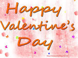 Valentines day sms 2017-Happy Valentines day 2017 Sms