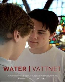 Water, Vattnet