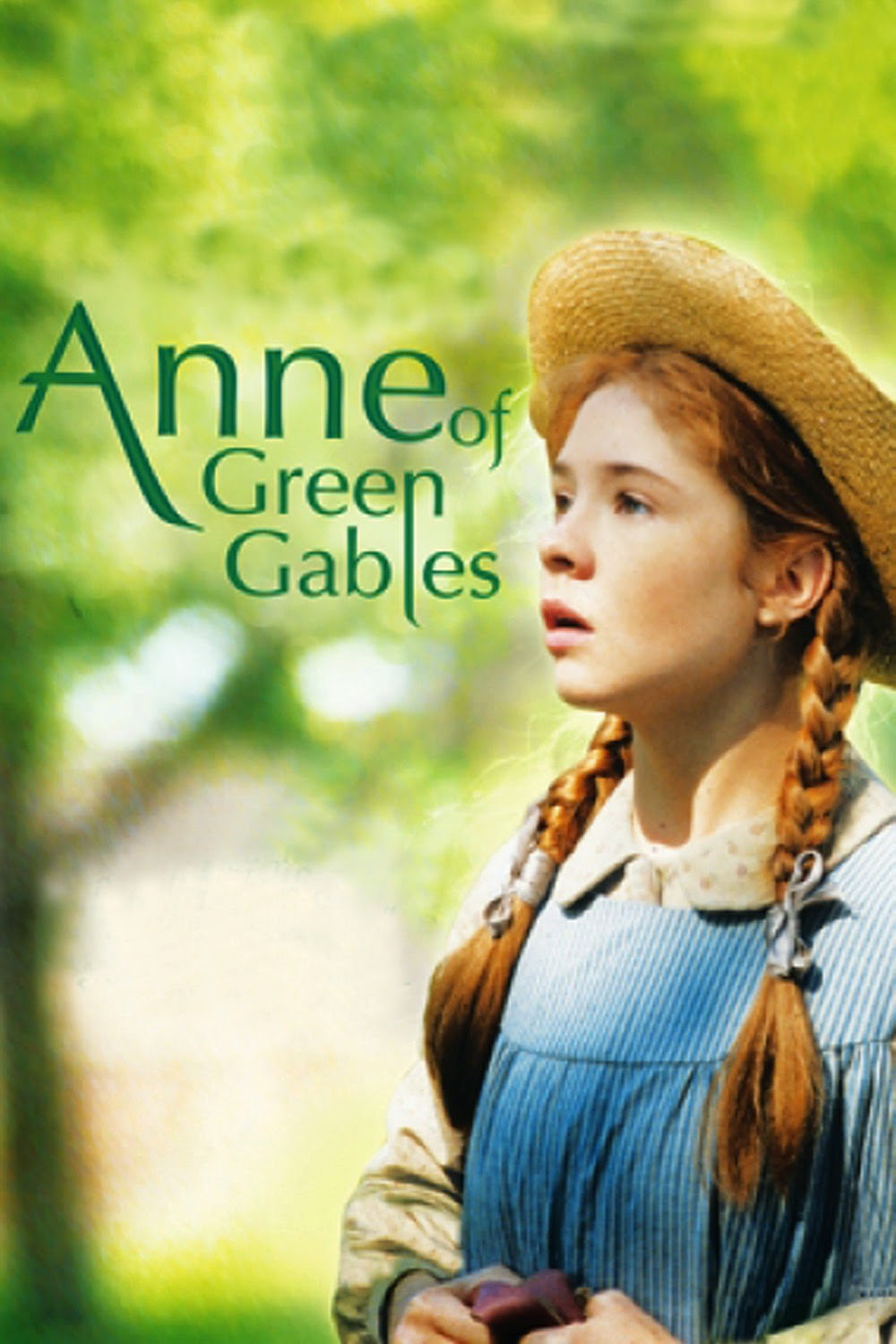 Anne of Green Gables - Legendado