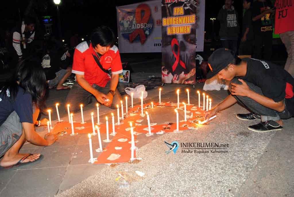 Tujuh Bulan Ditemukan 165 Kasus HIV/AIDS di Kebumen