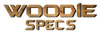 woodie specs