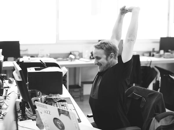 TIPS : 5 cara nak sentiasa bersemangat !