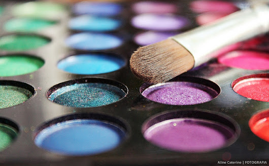 Like to be a professional in makeup, you would like to do it professionally?
