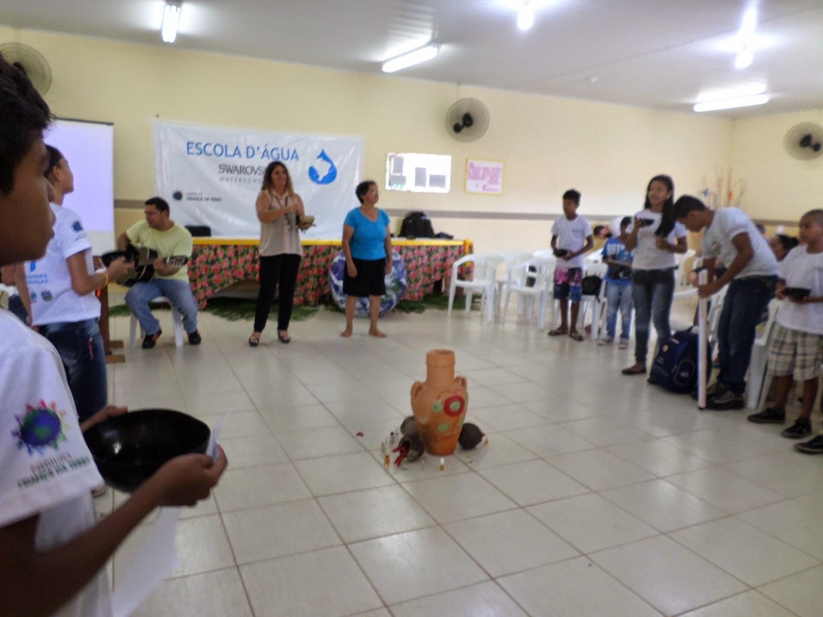 Escola Municipal Irmã Leodgard Gausepohl Produções: ESCOLA LEODGARD E UCA NA CULTURA DIGITAL EM SANTARÉM-PARÁ