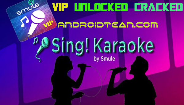 Download Sing! APK (MOD, Unlocked VIP) 2019 For Android (No Root)