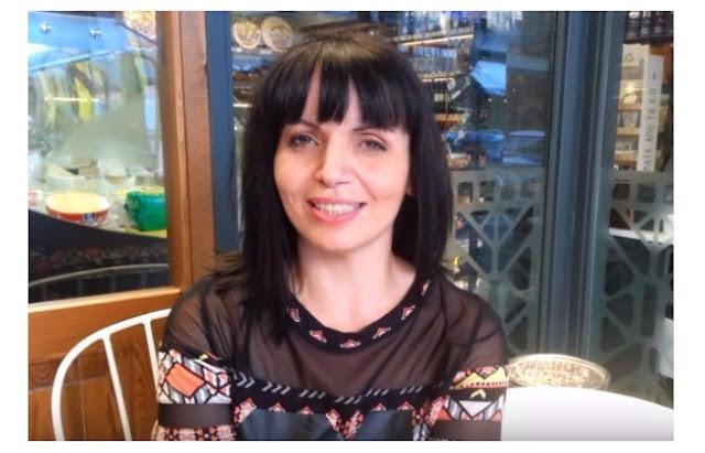 Η δημοσιογράφος που σας μαθαίνει Ποντιακά μέσω ΥouTube! (Video)