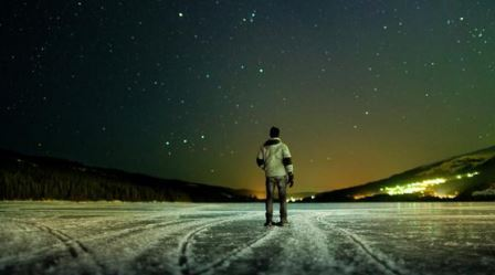 Pengertian Bintang Dalam Tata Surya