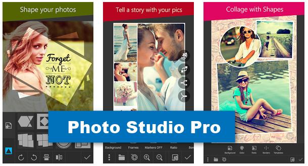 Download Photo Studio Pro v1.41.4 Apk Full Gratis Terbaru