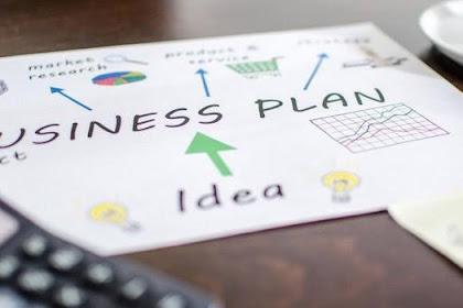 8 Komponen Perencanaan Usaha sebelum Memulai Bisnis Baru