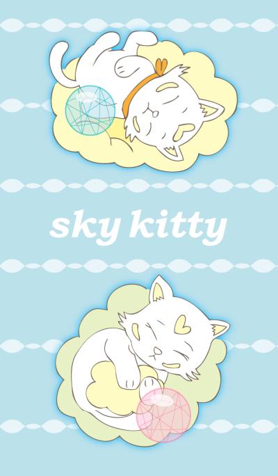 Sky kitty 2