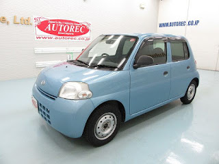 19592T6N8 2010 Daihatsu Esse