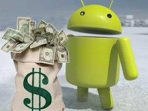 Cara Terbaik Mendapatkan Uang dari Aplikasi Android  Terbaik dan Terbanyak